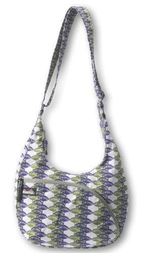KAVU Sydney Satchel Backpack (Funguy, 13 x 15-Inch), Outdoor Stuffs