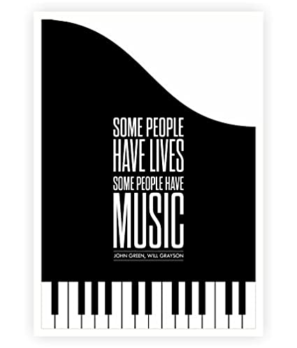 4 Some People Have Lives Music