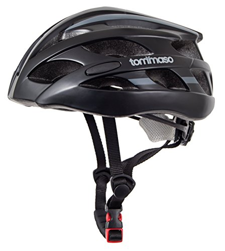 Tommaso Aria Ultra Lightweight Cycling Bike Helmet , Road &