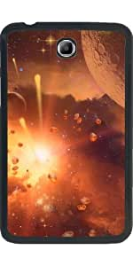 "Funda para Samsung Galaxy Tab 3 P3200 - 7"" - Universo"