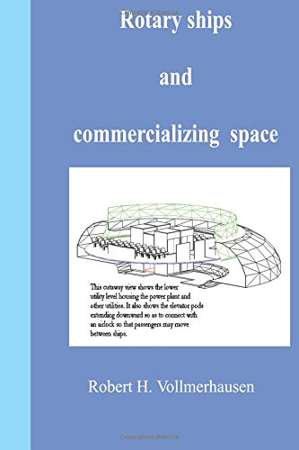 Rotary ships and commercializing space: Non-rocket thrusters pdf