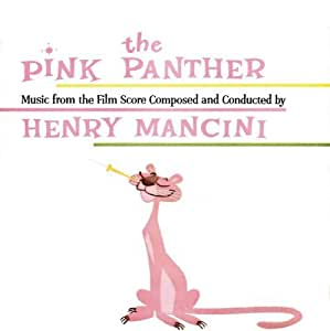 Music From the Pink Panther