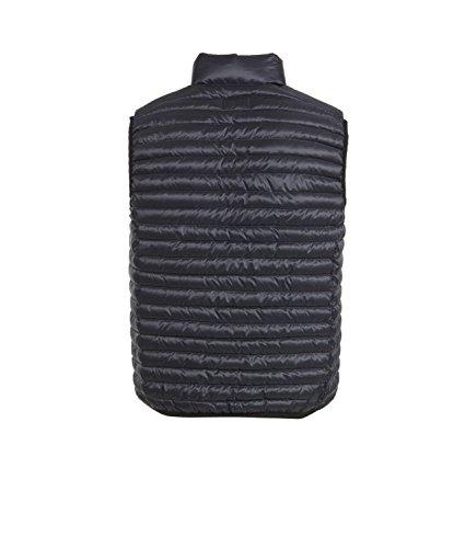 Refrigiwear Chaleco mangas Dark BROOME hombre acolchado chaqueta Blue para modelo sin 4S1SwTa6
