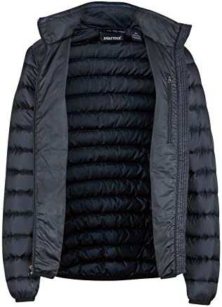 Fill Power 600 Marmot Aruna Womens Down Puffer Jacket