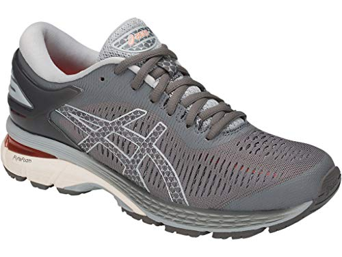 ASICS Women's Gel-Kayano 25 Running Shoes 4