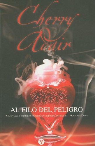 Al filo del peligro (Spanish Edition) by Viamagna