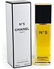 Chanel No.5 Eau De Toilette Spray 100ml/3.3oz
