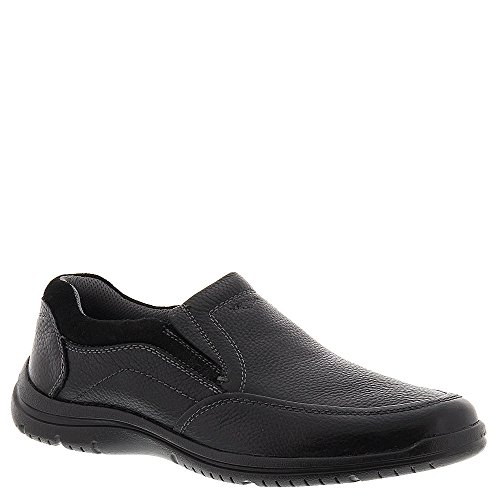 Textured Moc (Florsheim Pacer Moc Slip Men's Slip On 8 D(M) US)