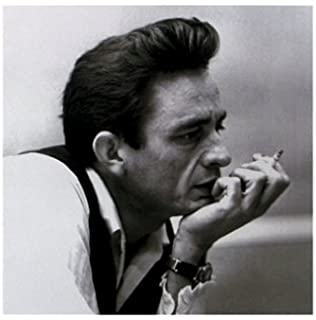 Amazon Johnny Cash