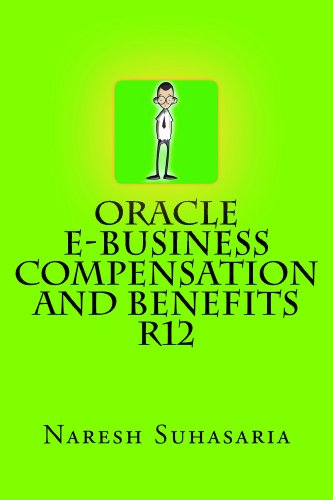 Download Oracle e-Business Compensation and Benefits R12 Pdf