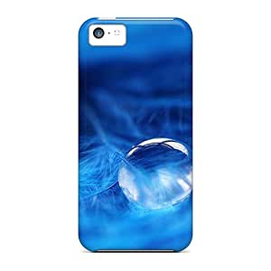 Protection Cases For Iphone 5c / Cases Covers For Iphone(water Drop)