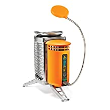 CampStove (with Flexlight)