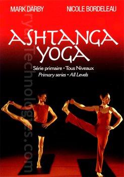 Ashtanga Yoga Primary Series [DVD] (Nicole Bordeleau)