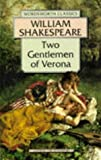 The Two Gentlemen of Verona, William Shakespeare, 1853262986