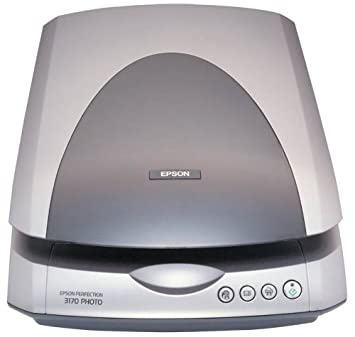 EPSON SCANNER 3170 DRIVER DOWNLOAD (2019)