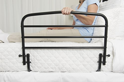 health, household, medical supplies, equipment, mobility, daily living aids, bedroom aids, accessories,  bed safety handles, rails 4 picture Stander 30