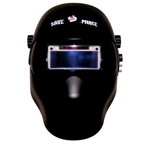 Save Phace 3011230 Murda Out Gen-Y Welding Helmet