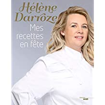 Mes recettes en fête (French Edition)