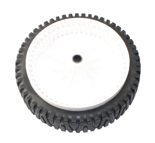 Husqvarna 532403111 Replacement Wheel 8X1.75 For Husqvarna/Poulan/Roper/Craftsman/Weed - Walk Mowers Behind Sears