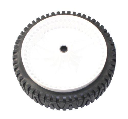 Husqvarna 532403111 Replacement Wheel 8X1.75 For Husqvarna/Poulan/Roper/Craftsman/Weed Eater ()