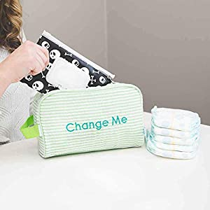 Easy Baby Diaper Bag Organizer Tote Pouches