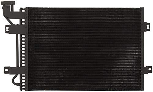 Spectra Premium 7-3633 A/C Condenser for Dodge D/R/W/RAM ()