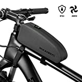 ROCKBROS Top Tube Bag Water Resistant IPX4 Bike