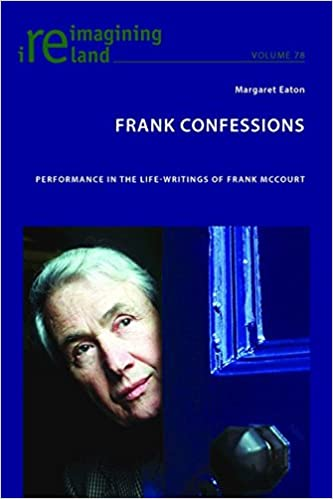 Descargar Bittorrent Español Frank Confessions: Performance In The Life-writings Of Frank Mccourt Paginas Epub