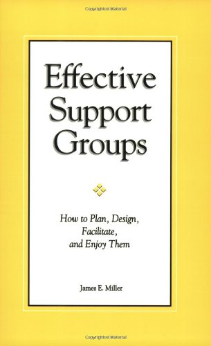 Effective Support Groups