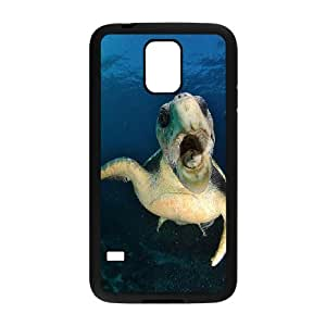 Sea Turtle Brand New Cover Case for SamSung Galaxy S5 I9600,diy case cover ygtg564011