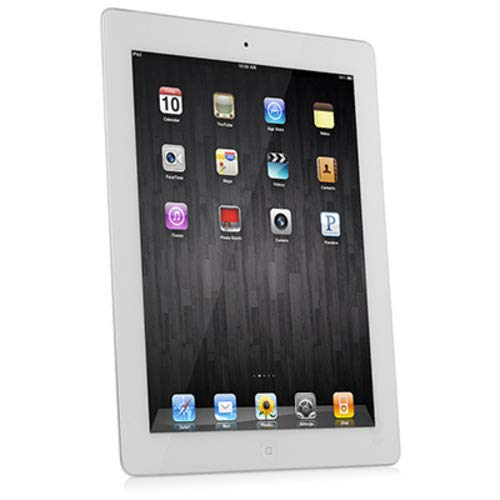 Apple iPad 2 MC769LL/A 9.7-Inch 16GB (Black) 1395 - (Renewed) (Samsung Galaxy Note Pro 12-2 Wifi 32gb)