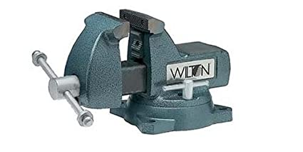 Awesome Wilton 21800 748A 8 Inch Jaw Width By 8 1 4 Inch Opening Mechanics Vise Short Links Chair Design For Home Short Linksinfo