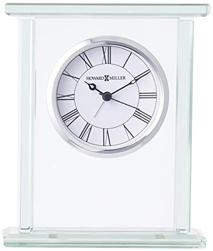 Howard Miller 645-643 Cooper Table Clock by Cooper Table Alarm Clock