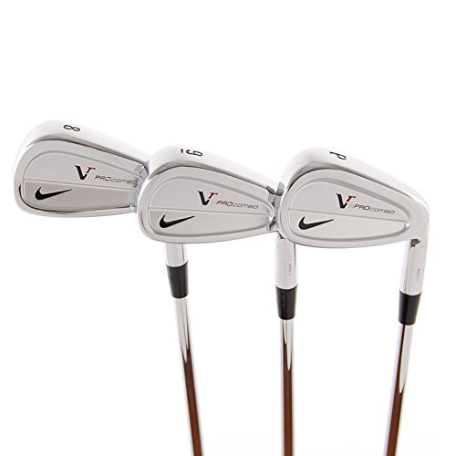 New Nike VR Pro Combo Iron Set 8-PW Uniflex Steel RH by Nike