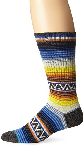 Stance Mens Burst Crew Sock