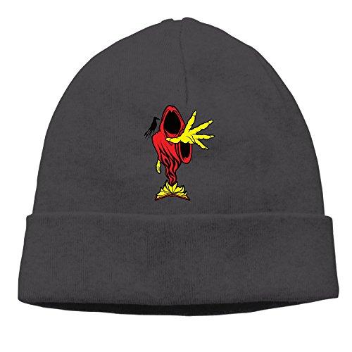xiaolixun-the-wraith-hell-winter-knit-cap-woolen-hat-cap-for-unisex-black