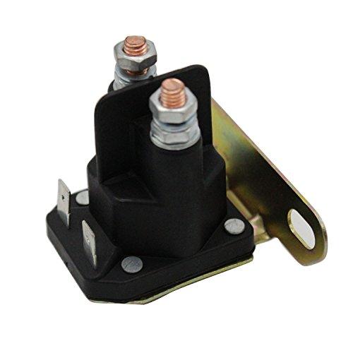 TAKPART 12V Soleniod Starter for Craftsman 725-04439 725-04439A