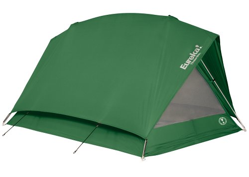 The Timberline 4 Person A Frame Tent  sc 1 st  Sleeping With Air & The Best Tents For Kayak u0026 Canoe Camping | Sleeping With Air