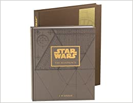 Star Wars The Blueprints JW Rinzler 9781603801911 Amazoncom