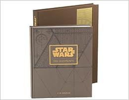 Star wars the blueprints amazon j w rinzler libros en volver atrs ir adelante malvernweather Choice Image