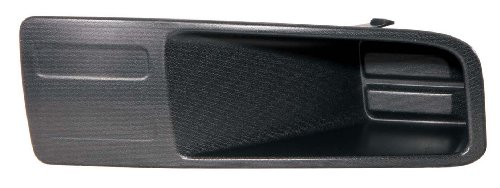 Depo 330-2506R-UD Ford Fusion Passenger Side Front Bumper Insert