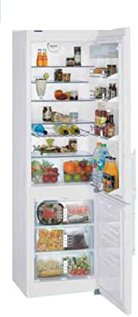 Liebherr CNP 4056 Premium NoFrost nevera y congelador ...