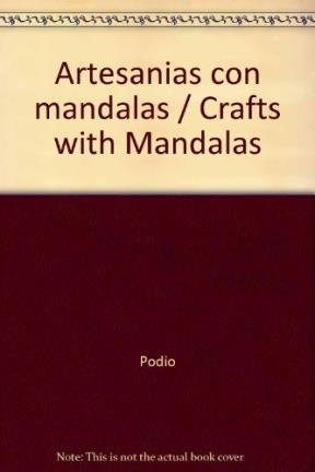 Download Artesanías con mandalas (Spanish Edition) PDF