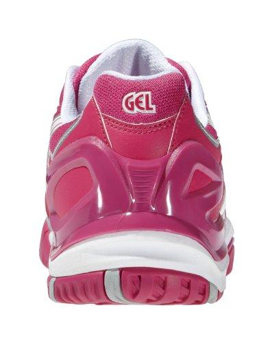 Asics Gel-resolution 5 - Zapatillas de tenis Mujer Rosa
