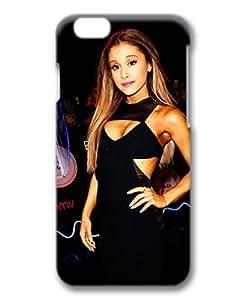 iCustomonline Ariana Grande Custom 3D Hard Back Case Cover for iPhone 6 Plus( 5.5 inch)