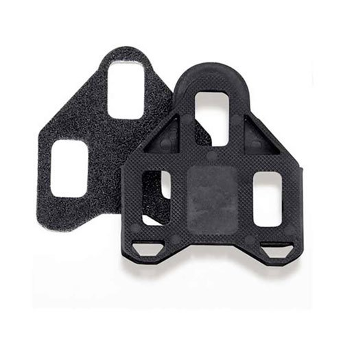 Campagnolo Pro-Fit+ Cleat Set, self-aligning (4 deg Float) Pair from Campagnolo