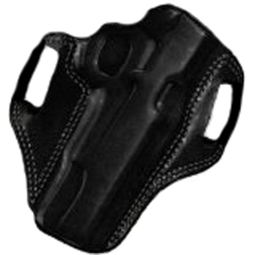 (Galco CM472B Combat Master Belt Holster S&W M&P, Right, Black )
