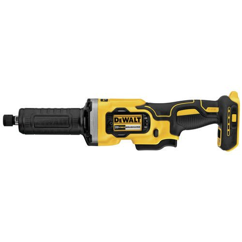 Dewalt DCG426B 20V MAX Cordless Lithium-Ion Variable Speed Die Grinder by DEWALT