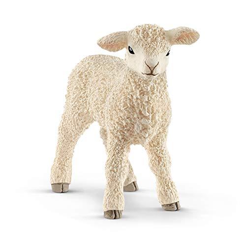 SCHLEICH Lamb (Ceramic Large Animals)