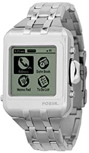 Fossil Wrist PDA with Palm OS - Metal